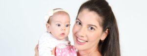 רינת - יועצת שינה לתינוקות